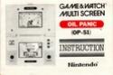 Les differentes notices de Game & Watch Op-51_10