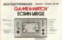 Les differentes notices de Game & Watch Sp-30_10