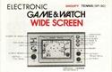 Les differentes notices de Game & Watch Sp-30_13