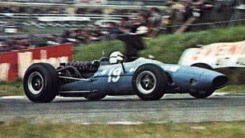 Guy Ligier 1966 F1_13310