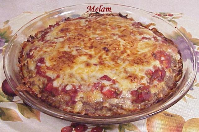 Boeuf haché pizza Boeuf_10
