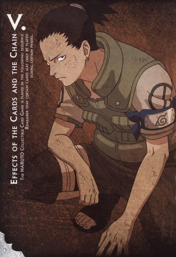 Shikamaru Nara Eulvft10