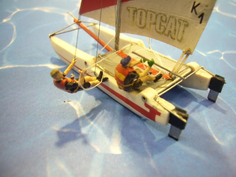 """Ein """"TOPCAT K1""""-Catamaran P1090611"""