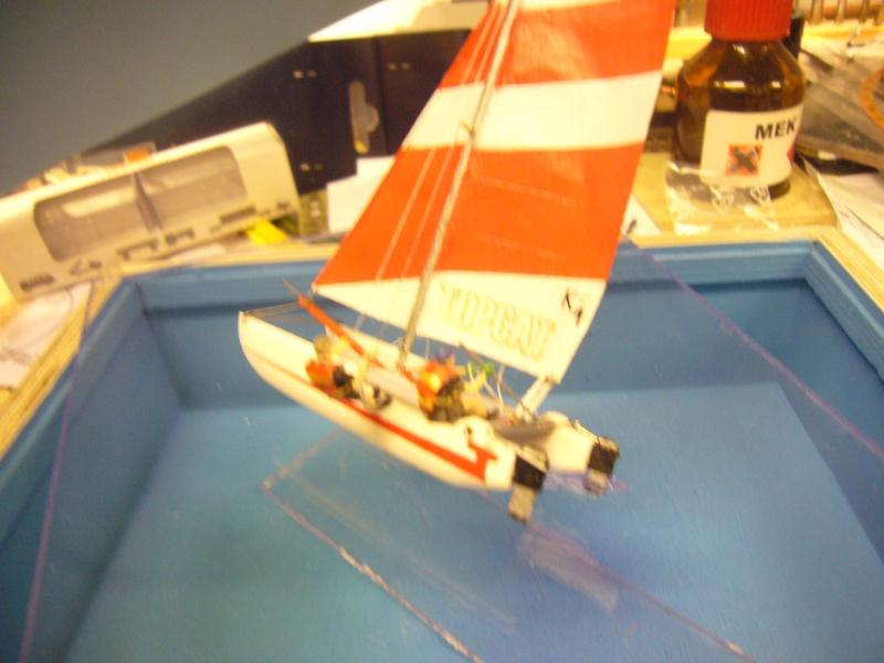 """Ein """"TOPCAT K1""""-Catamaran P1090715"""