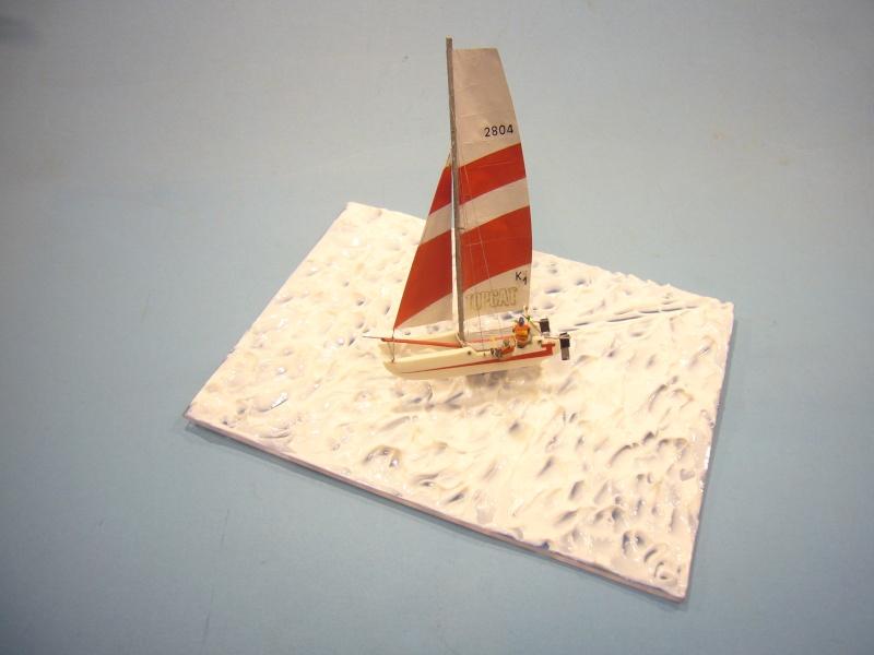 """Ein """"TOPCAT K1""""-Catamaran P1090716"""