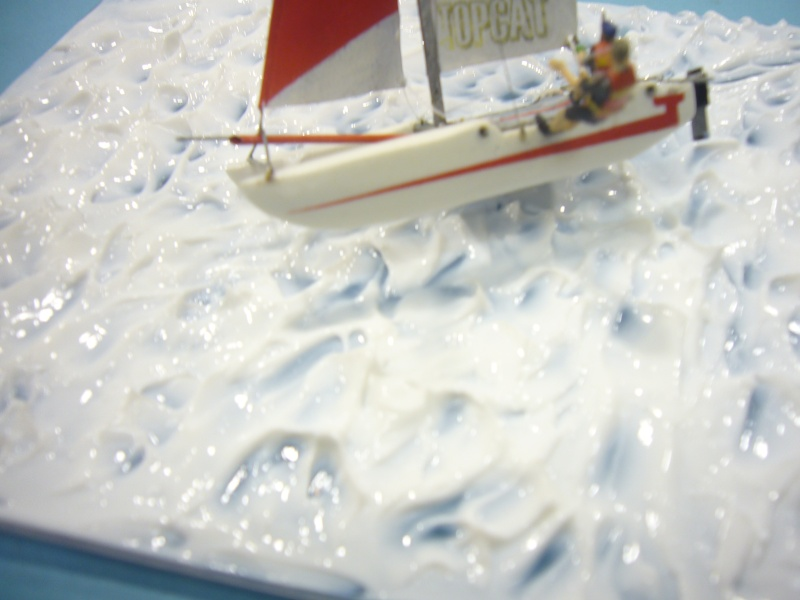 """Ein """"TOPCAT K1""""-Catamaran P1090717"""