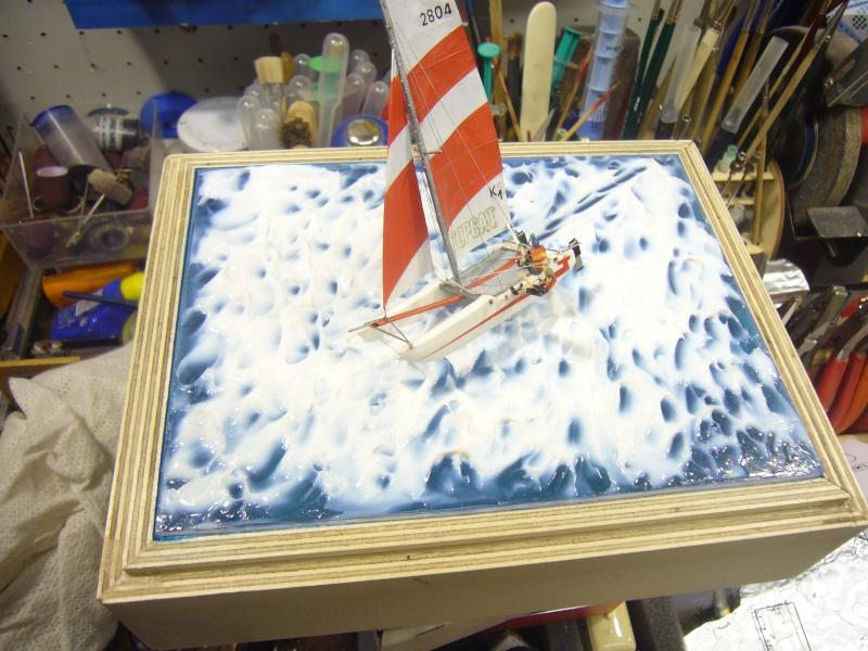 """Ein """"TOPCAT K1""""-Catamaran P1090718"""