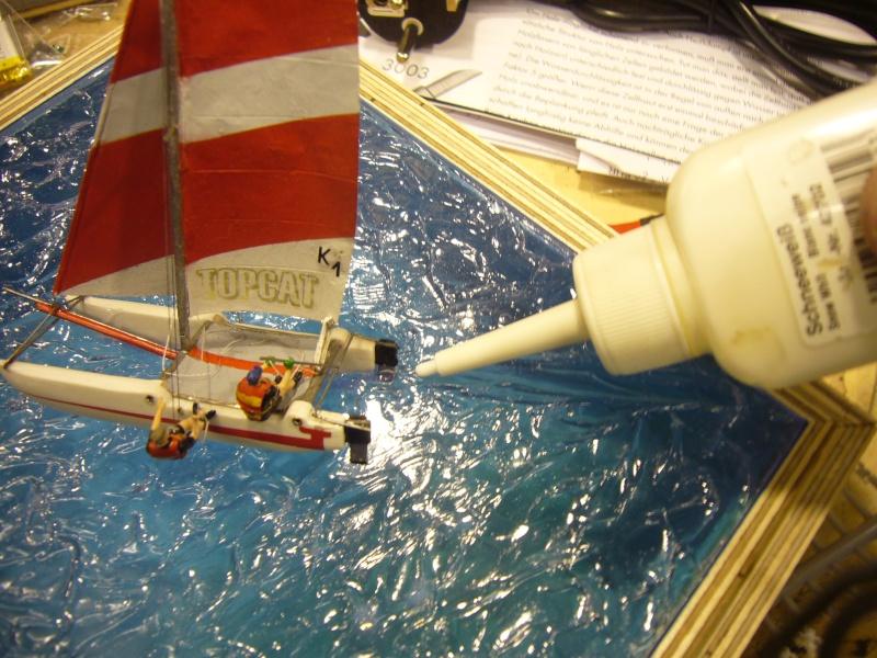"""Ein """"TOPCAT K1""""-Catamaran P1090810"""