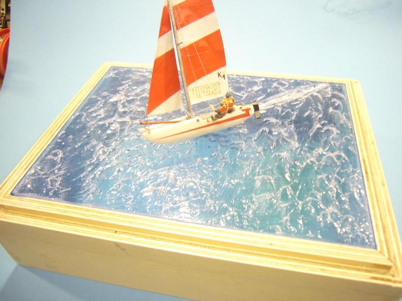 """Ein """"TOPCAT K1""""-Catamaran P1090811"""