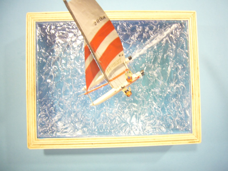 """Ein """"TOPCAT K1""""-Catamaran P1090812"""
