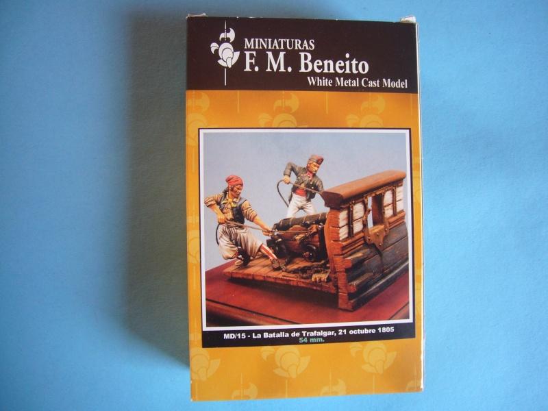 Beneito - Zwei Piraten in 1:35 Größe 54 mm P1100023