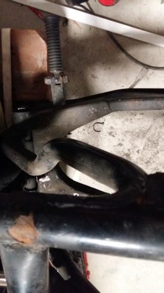 Rénovation Sportster 1100 XL 1987 20190312