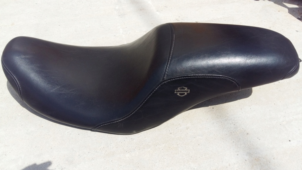 Selle Dyna Lowrider 1340  20190819