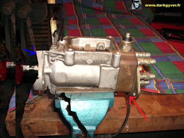 pompe injection qui pisse Pompe-12