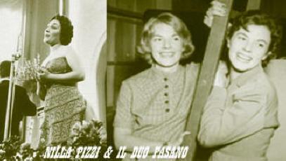 FESTIVAL DI SANREMO 1953: I CANTANTI - LE CANZONI - I TESTI 1952_d10