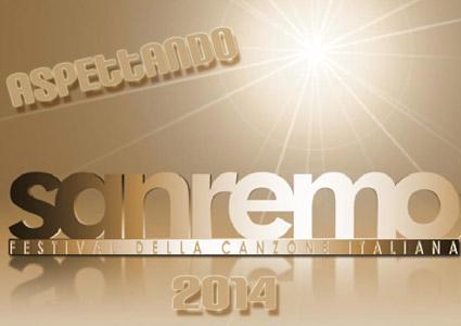 FESTIVAL DI SANREMO 2014: I CANTANTI - LE CANZONI - I TESTI Aspett12