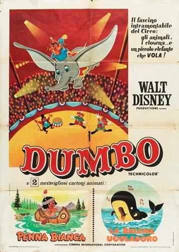 DUMBO (1941) Dumbo10