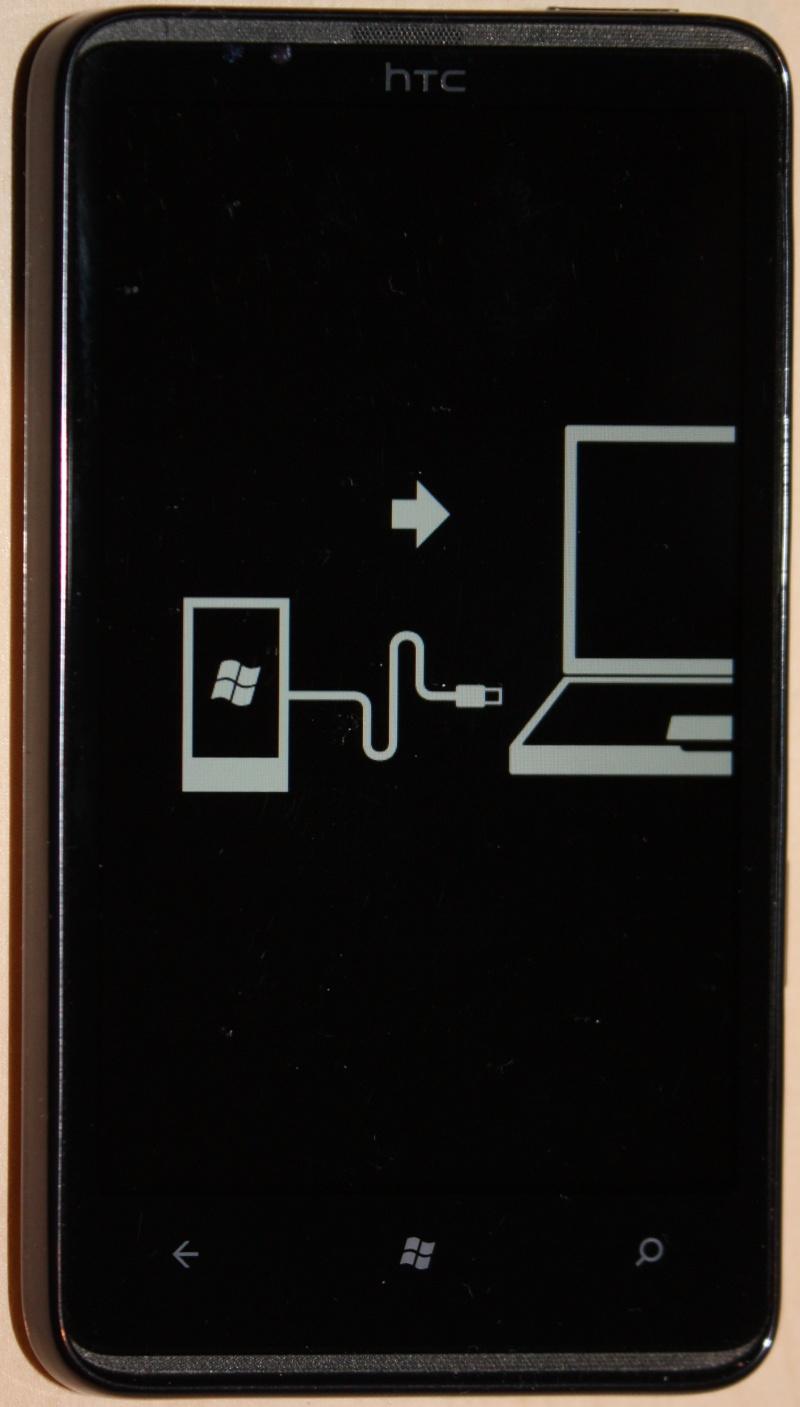 [TUTO] Faire une restauration après mise à jour sous Windows Phone 7 06-210