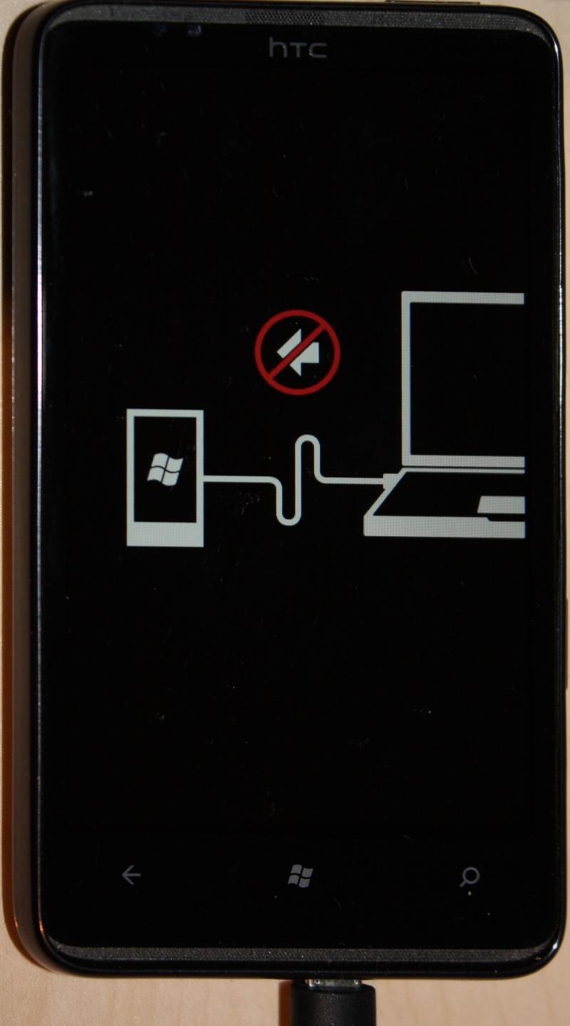 [TUTO] Faire une restauration après mise à jour sous Windows Phone 7 07-210