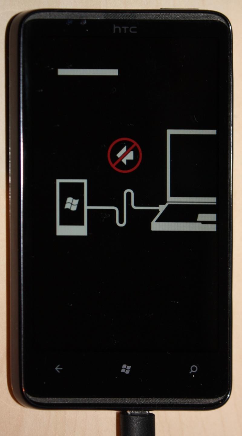 [TUTO] Faire une restauration après mise à jour sous Windows Phone 7 07-310