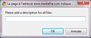[TUTO] Comment uploader des fichiers? Sans-t13