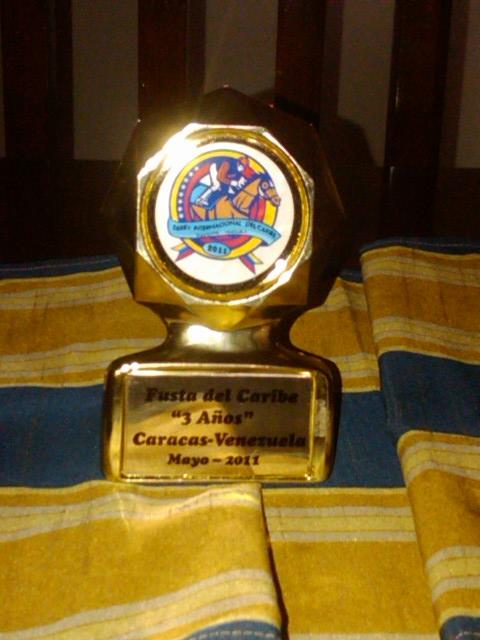 PREMIACION A REPARTIR EN EL DERBY INTERNACIONAL DEL CARIBE Verga310