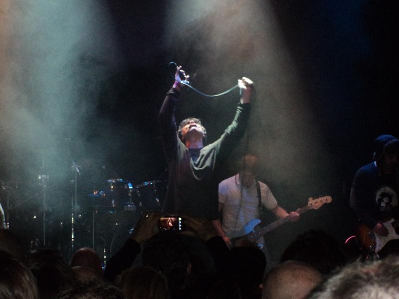 Chameleons Vox live in Heerlen 29.01 pictures. Dsc00110