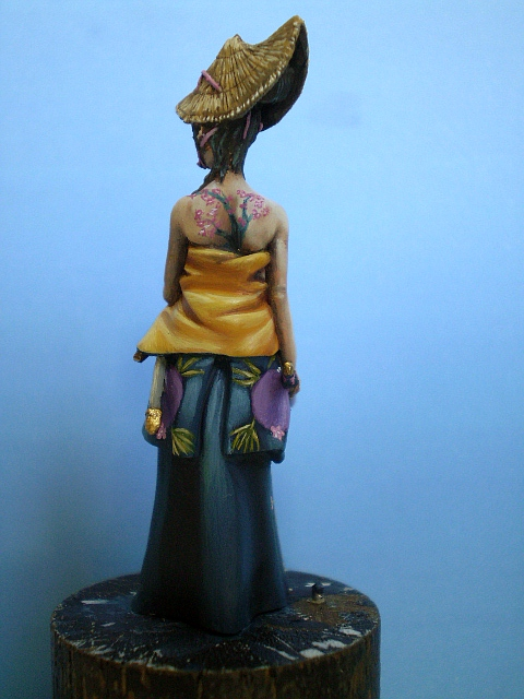 femme samourai P1010040