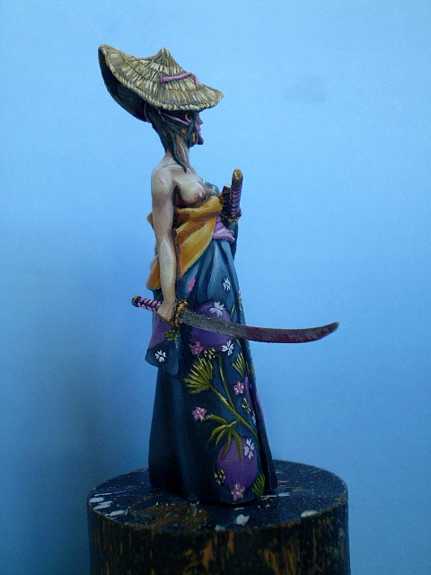 femme samourai P1010041