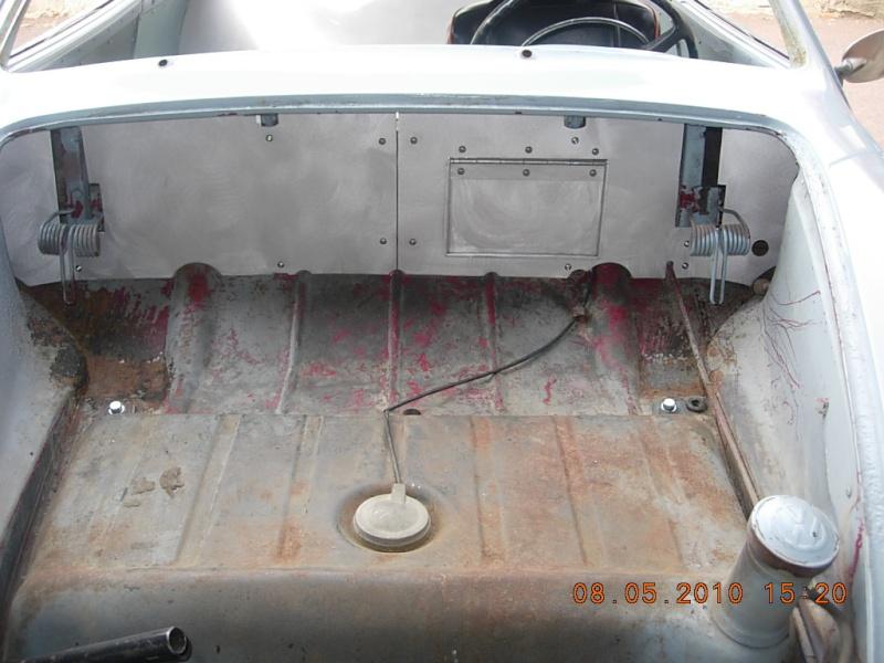 projet rénovation kg 1966 Dscn6013