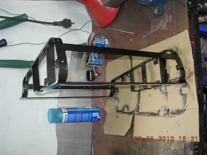 projet rénovation kg 1966 Dscn6110