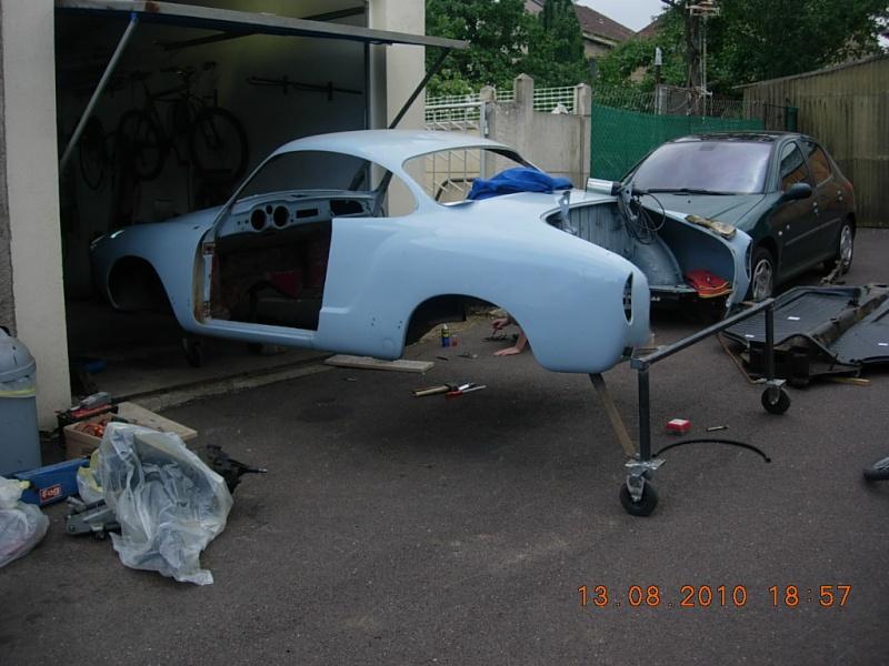 projet rénovation kg 1966 Dscn6310