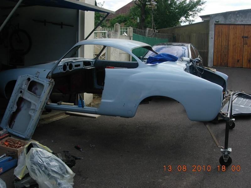 projet rénovation kg 1966 Dscn6311