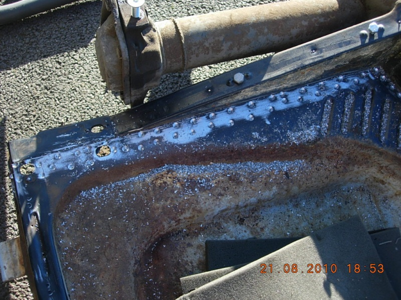projet rénovation kg 1966 Dscn6312