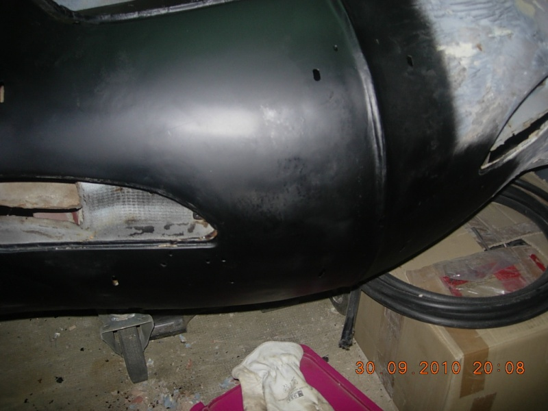 projet rénovation kg 1966 Dscn6510