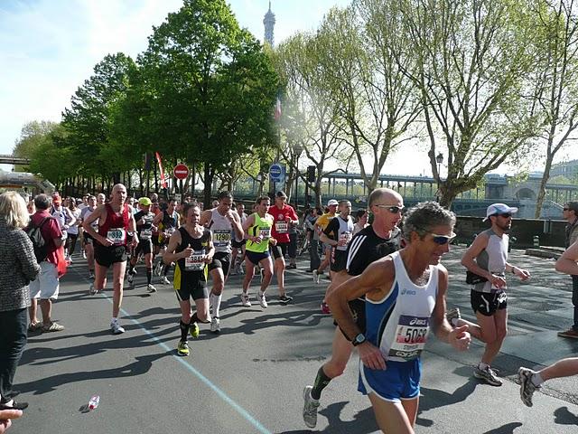 35e Marathon international de Paris, 10/04/2011 P1020110