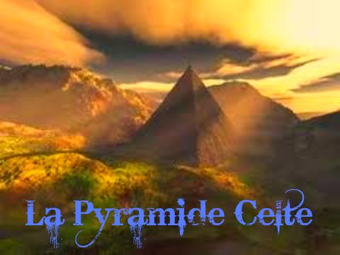 La Pyramide Celte