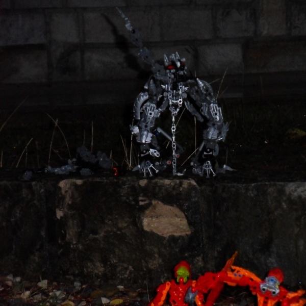 [Concours] Halloween 2010 : Le Retour des Légendes - Page 7 Ackar10