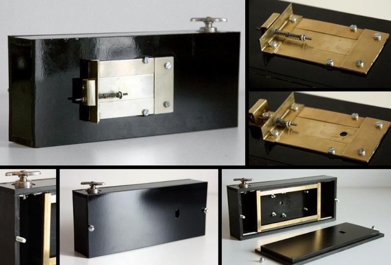 fabrication de stenope 41009410