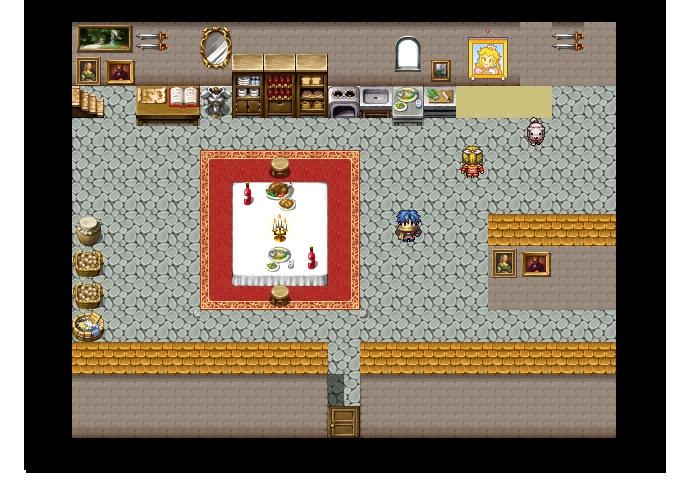 Secret of fantasy Maison10