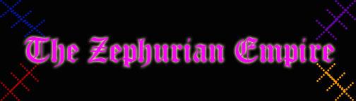 Zephyrian Empire
