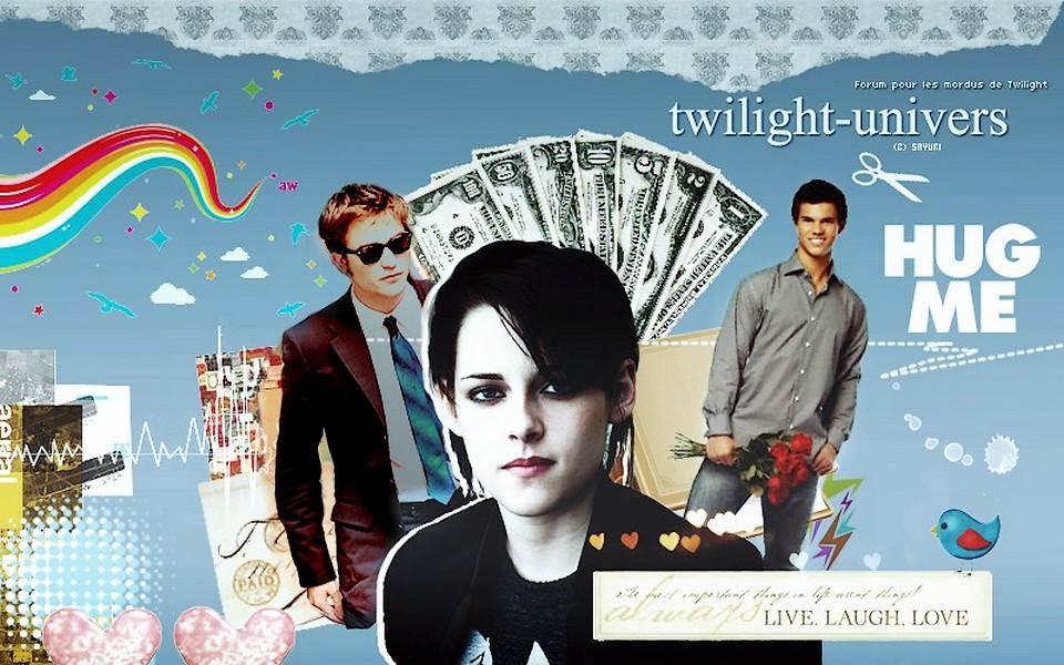 Twilight-Univers