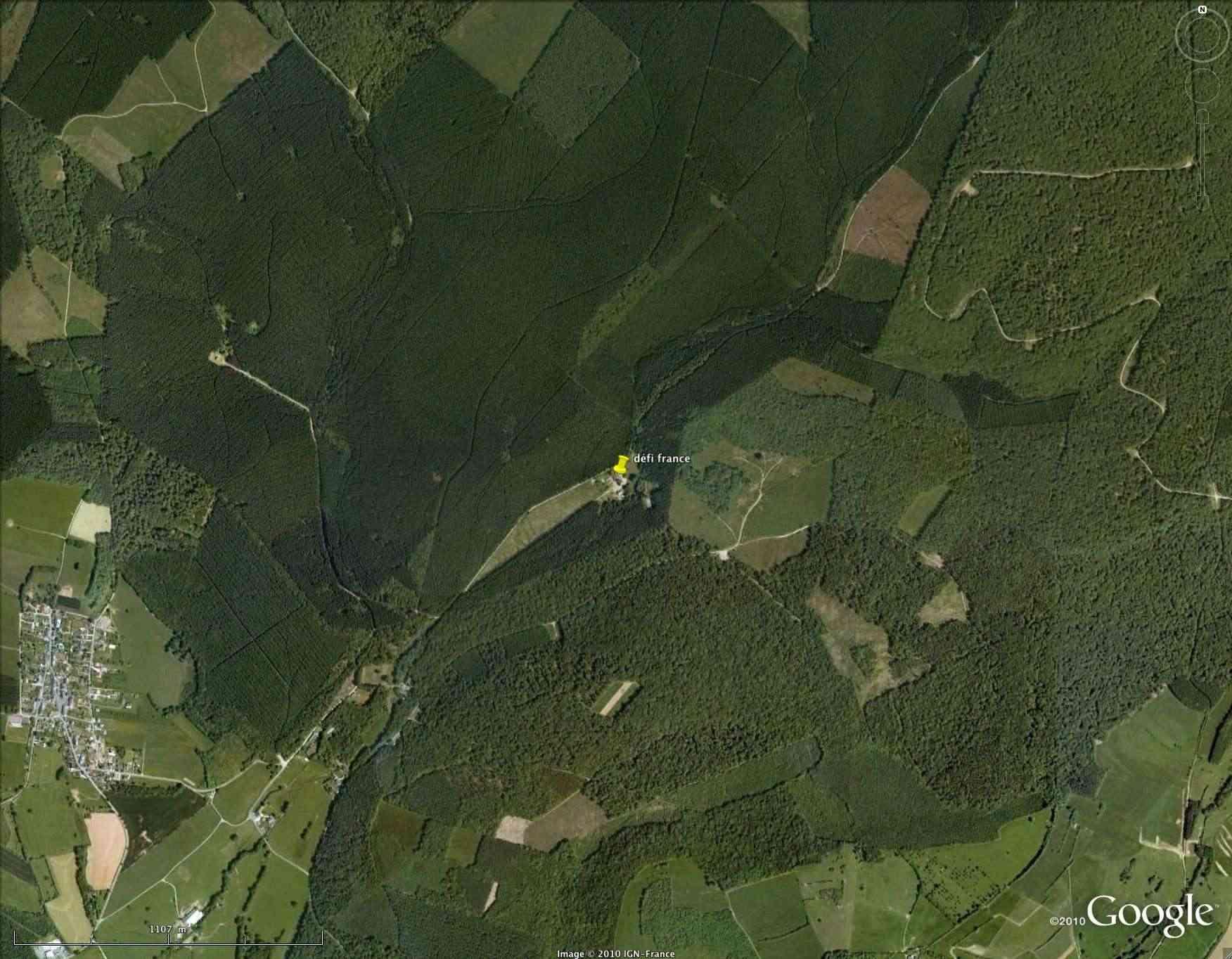 DEFIS ZOOM FRANCE 87 à 155 (Septembre 2010/Juin 2012) - Page 3 Df310
