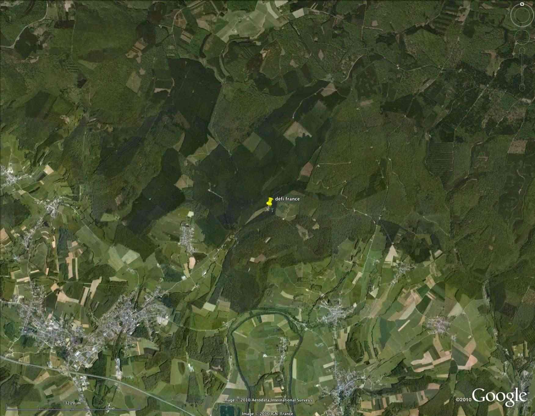 DEFIS ZOOM FRANCE 87 à 155 (Septembre 2010/Juin 2012) - Page 3 Df410