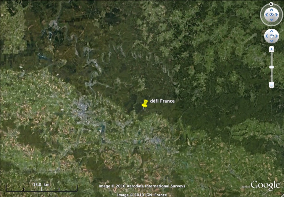 DEFIS ZOOM FRANCE 87 à 155 (Septembre 2010/Juin 2012) - Page 3 Df610
