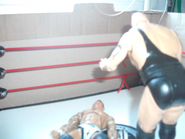 WAWFF (World Arnaud Wrestling Figures Federation) /!\ BIG MAJ /!\ Dscf1520