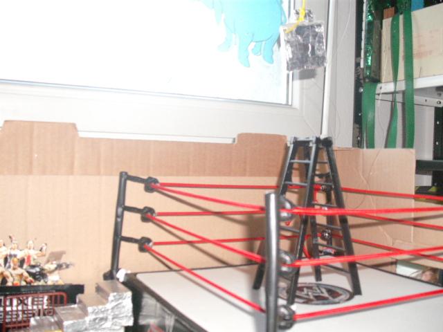 WAWFF (World Arnaud Wrestling Figures Federation) /!\ BIG MAJ /!\ Dscf1524