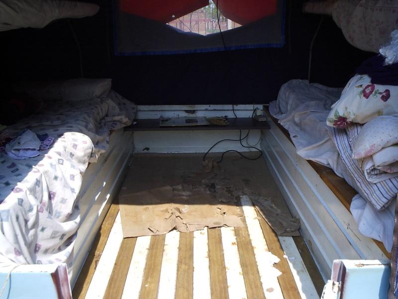 Mariolin vende su trailer carpa. P2040011