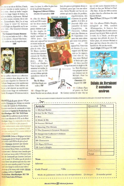 Les rubriques collectors de Black & White Magazine Bw11_m10