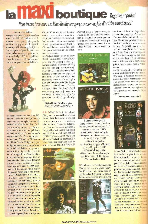 Les rubriques collectors de Black & White Magazine Bw11_m11